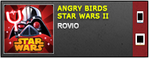 ������� ��������� �Angry Birds Star Wars 2� ��� iPhone/iPod Touch/iPAD