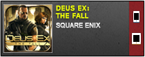 ������� ��������� �Deus Ex: The Fall� ��� iPhone/iPod Touch/iPAD