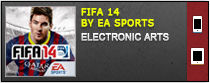 ������� ��������� �FIFA 14 by EA SPORTS� ��� iPhone/iPod Touch/iPAD