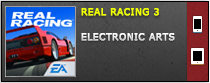 ������� ��������� �Real Racing 3� ��� iPhone/iPod Touch/iPAD