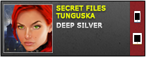 ������� ��������� ��������� - ��������� ��������� (Secret Files Tunguska)� ��� iPhone/iPod Touch/iPAD