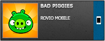 ������� �Bad Piggies� [ipa] ��� iPhone/iPod Touch