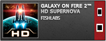 ������� �Galaxy on Fire 2� HD SuperNova� [ipa] ��� iPhone/iPod Touch/iPAD