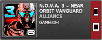 ������� �N.O.V.A. 3 � Near Orbit Vanguard Alliance� [ipa] ��� iPhone/iPod Touch/iPAD