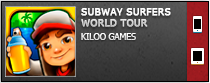 ������� �Subway Surfers - World Tour� [ipa] ��� iPhone/iPod Touch/iPAD