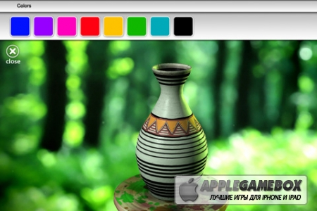 Let`s Create! Pottery HD