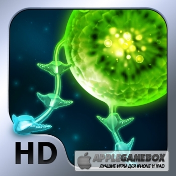 Tentacle Wars HD
