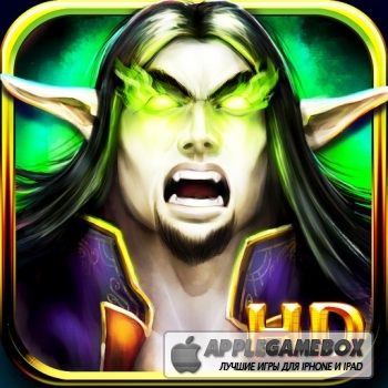 Demon Assault HD - The Ultimate strategy RPG