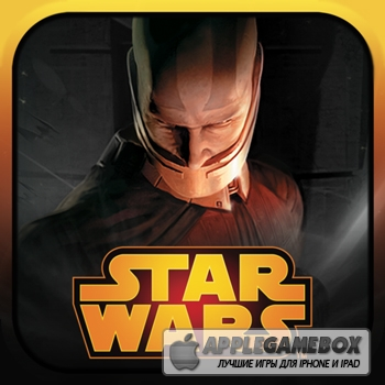 Star Wars®: Knights of the Old Republic™ [+русская версия]