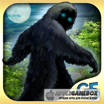 Bigfoot - Hidden Giant Full