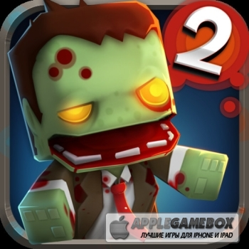 Call of Mini™ Zombies 2 (Зов Мини-Зомби 2)