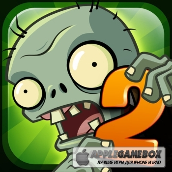 Plants vs. Zombies� 2 - It`s About Time