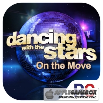 Dancing with the Stars: On the Move