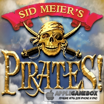 Sid Meier`s Pirates!