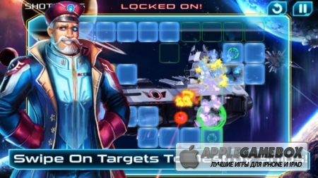 Space Laser - Pirates! Puzzles! Explosions!