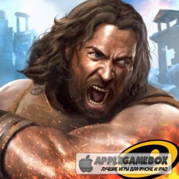 Hercules : The Official Game