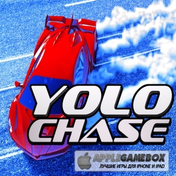 Yolo Chase
