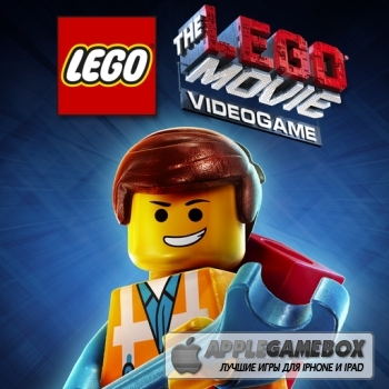 The LEGO® Movie Video Game (Видеоигра LEGO® Movie)