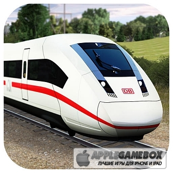 Trainz Driver 2 with World Builder