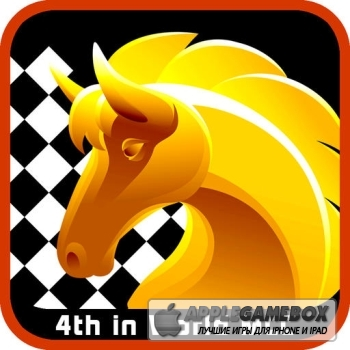 Chess Pro by Mastersoft (Шахматы эксперт)