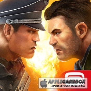Brothers in Arms® 3: Sons of War (Живущие Войной)