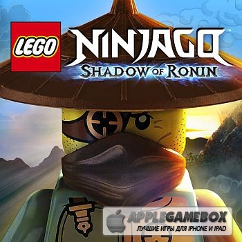 LEGO® Ninjago™: Shadow of Ronin (Тень Ронина)